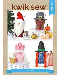 KwikSew - 4322