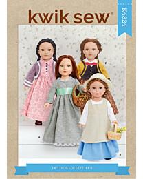KwikSew - 4324