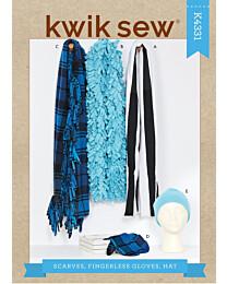 KwikSew - 4331