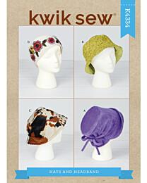 KwikSew - 4334