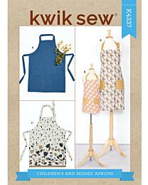 KwikSew - 4337