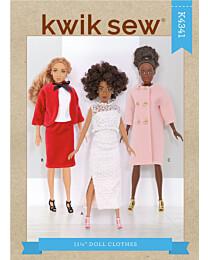 KwikSew - 4341
