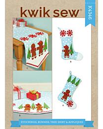 KwikSew - 4346