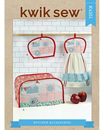 KwikSew - 4351