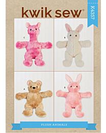 KwikSew - 4357