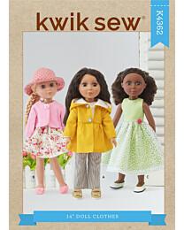 KwikSew - 4362