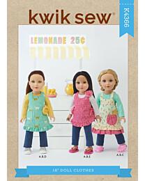 KwikSew - 4366