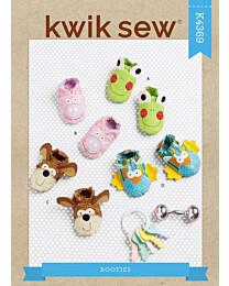 KwikSew - 4369