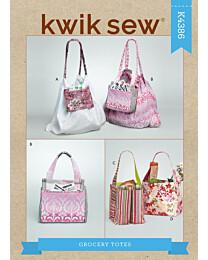 KwikSew - 4386