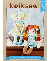 KwikSew - 4390