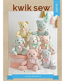 KwikSew - 4392