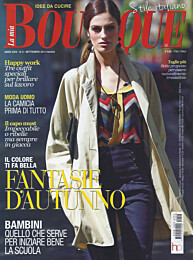 La Mia Boutique september 2014