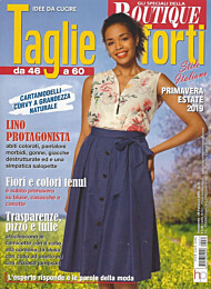 La Mia Boutique Taglie Forti - lente/zomer 2019