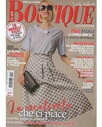 La Mia Boutique - Mei/juni 2020