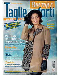 La Mia Boutique Taglie Forti - Herfst/Winter 2020/2021
