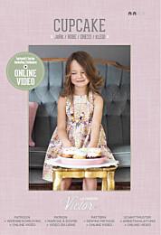 La Maison Victor Cupcake Jurk