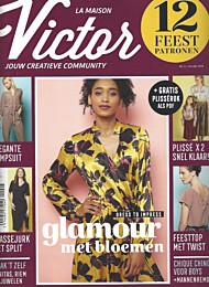 La Maison Victor 6 november/december 2019