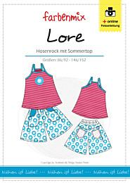Farbenmix - Lore