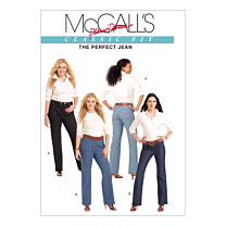 McCall's - M5894