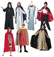 McCall's - M7225 Kostuum