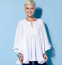 McCall's - M7325 Top / tuniek
