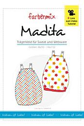 Farbenmix Madita vernieuwd