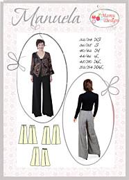 MaMu Design - MANUELA