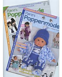 Marie's PoppenMode Duo - nummer 13 en 14