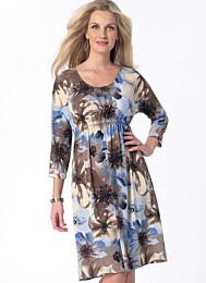 McCall's - 7353 Shirt, jurk