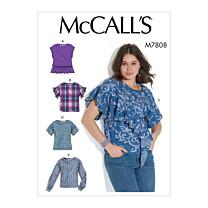 McCall's 7808