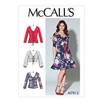 McCall's 7812