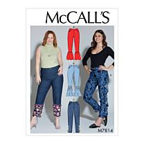 McCall's 7814