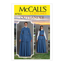 McCall's 7823