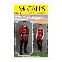 McCall's 7824
