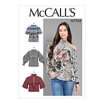 McCall's 7836