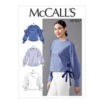 McCall's 7837