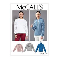 McCall's7839