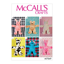 McCall's 7849