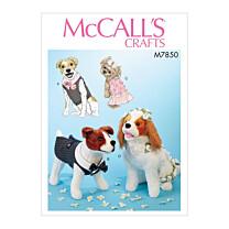 McCall's 7850