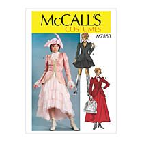 McCall's 7853