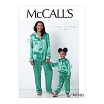 McCalls 7880