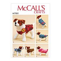 McCalls 7881