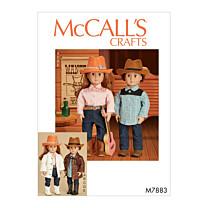 McCalls 7883