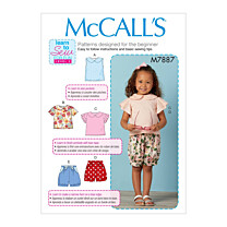 McCall's 7887