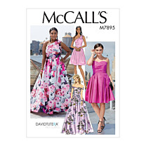 McCall's7895