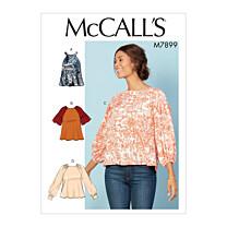 McCall's 7899