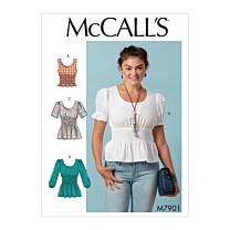McCall's 7901