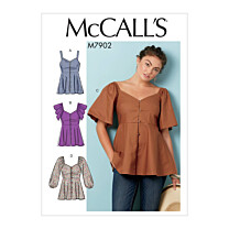 McCall's- 7902