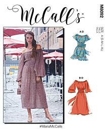 McCall's - 8092 Maria
