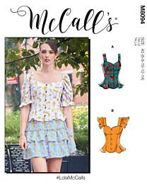 McCall's - 8094 Lola